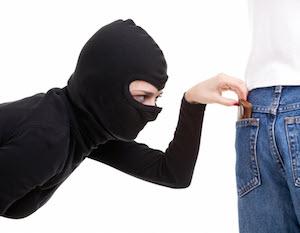 pick-pocket